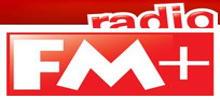 Radio FM Plus live