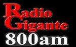 Live Radio Gigante Online