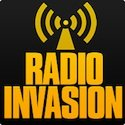 Radio Invasion live