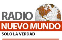 Radio Nuevo Mundo live