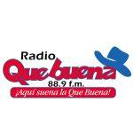 Radio Que Buena Live