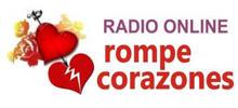 Radio-Rompecorazones live