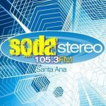 Online Radio Soda Stereo live