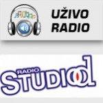Radio Studio D Live