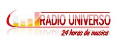 Radio Universo live