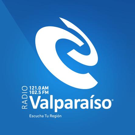 Radio Valparaiso FM 102.5 live
