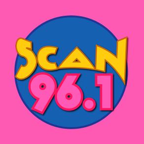 Live Scan FM Online