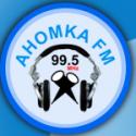Ahomka FM live