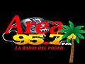 Area 95 Saba live