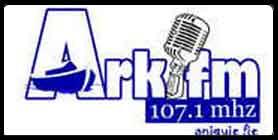 Live Ark FM online