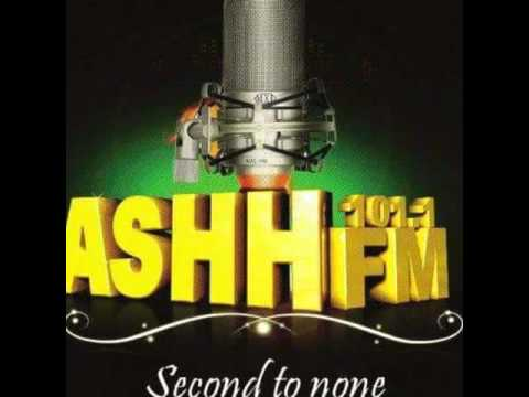 Live online Ashh FM 101.1