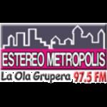 Estereo Metropolis live