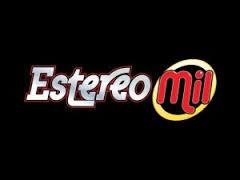 Estereo Mil live