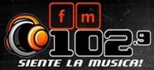 FM 102 Radio live