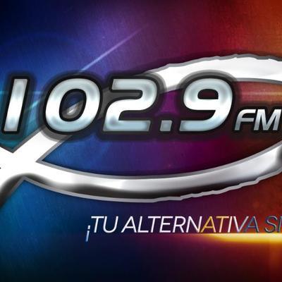 FM 102.9 live