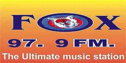 Fox 97.9 FM live