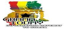 Ghana Today Radio live