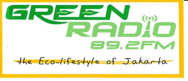 Green Radio live