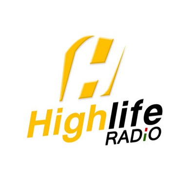 Highlife Radio live