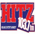 Hitz 103.7 FM Ghana live