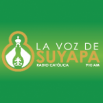 La Voz De Suyapa live