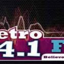 Metro 94.1 FM live