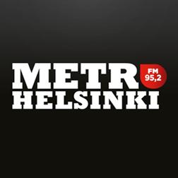 Metro Helsinki online live