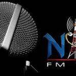 Nafiri 107.1 Fm Live