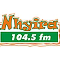 Nhyira FM live