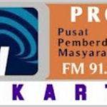 PRO1 RRI JAKARTA live
