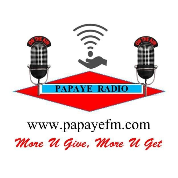 PaPaYe FM Online