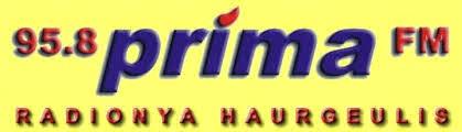 Prima FM 95.8 live