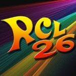 RCL 26 Radio live
