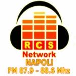 RCS Network Napoli live