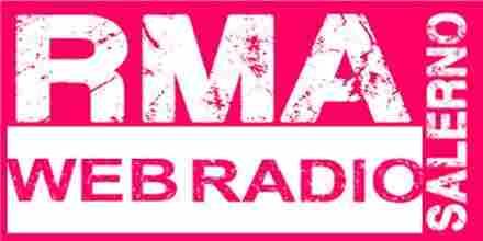 RMA-Salerno-Web-Radio Live