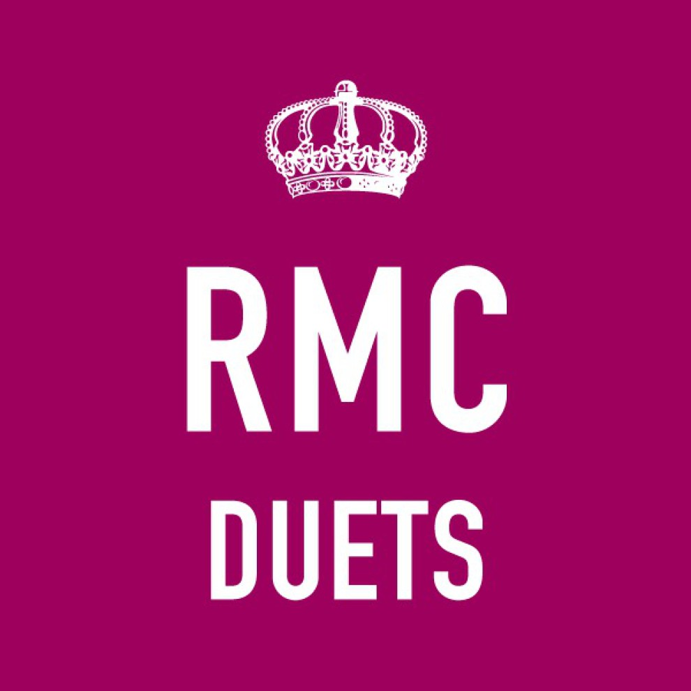 RMC Duets Live