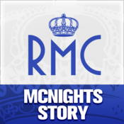 RMC Monte Carlo Nights Story Live