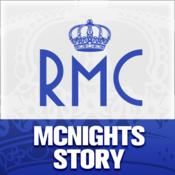 RMC Monte Carlo Nights Story Live