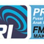 RRI Pro2 Makassar Live