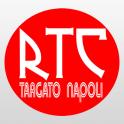 RTC Targato Napoli live