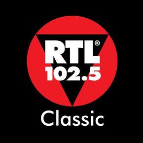 RTL 102.5 Classic live