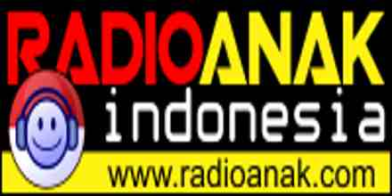 Live Radio Anak Indonesia