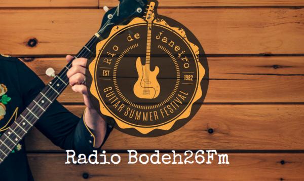 Radio Bodeh26FM live