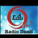 Online Radio Danli