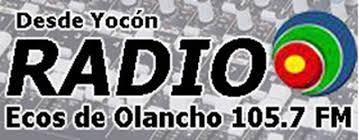 Radio Ecos De Olancho live