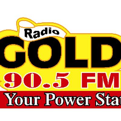 Radio Gold FM live