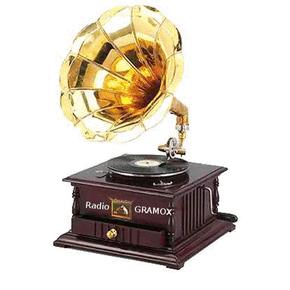 Radio Gramox Online