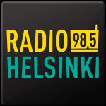 Radio Helsinki 98.5 live