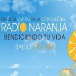 Radio Naranjahn online