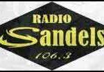 Radio-Sandels live